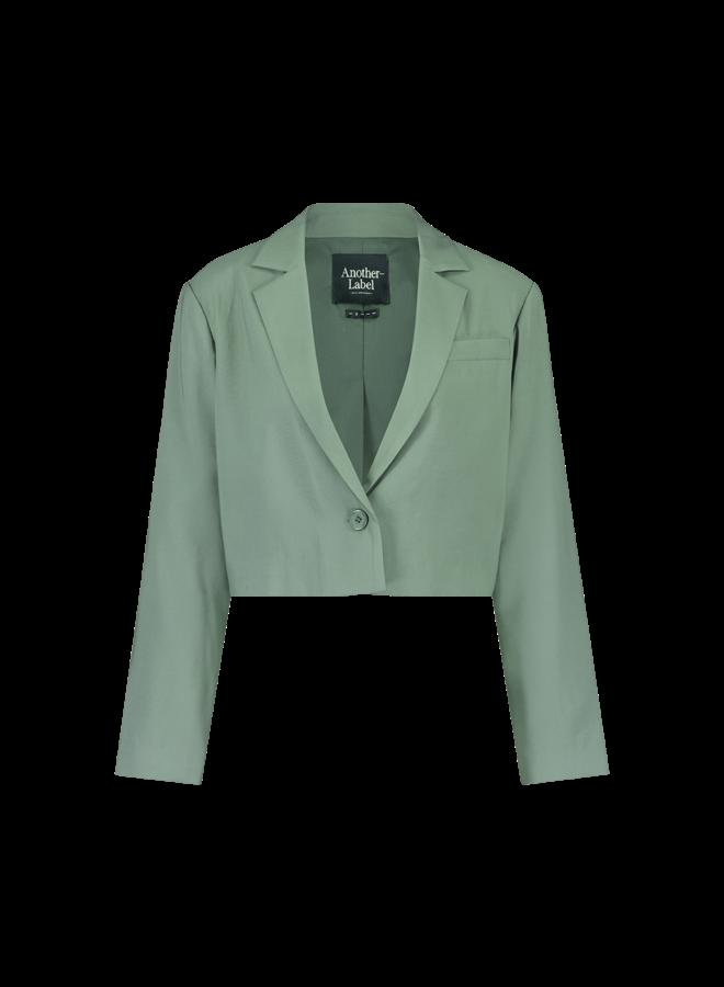 Syringa blazer | laurel green