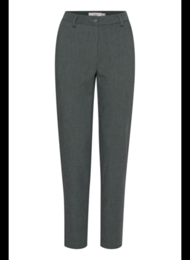 Pants Casual -  IHILIAS PA | darkest spruce 195212