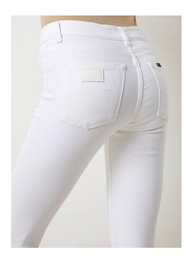 6386 Nicci white | Celia | rinse