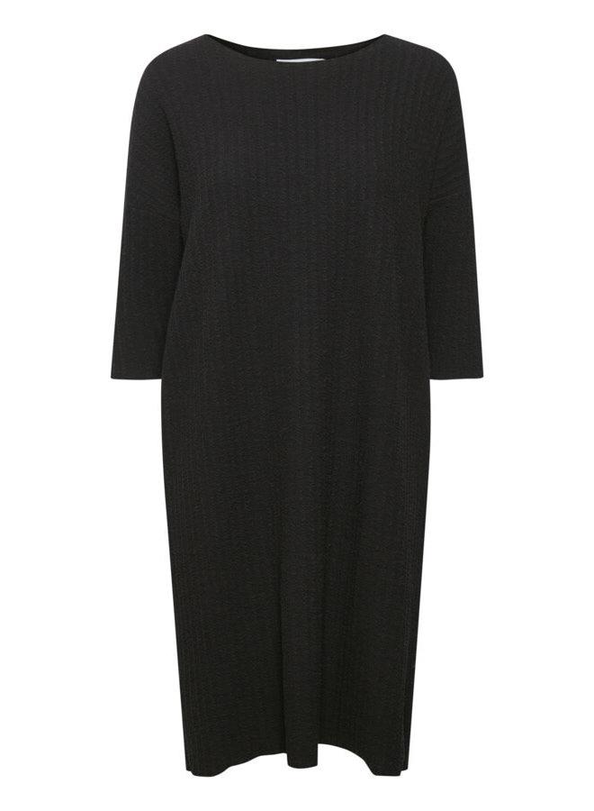 KylieLN Dress OC | pitch black
