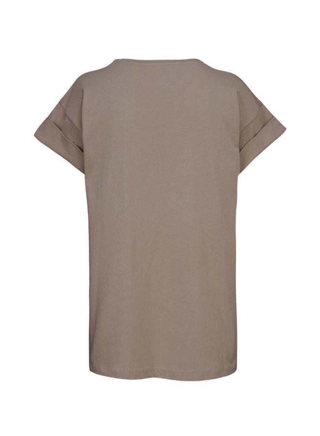 Brazil t-shirt | satellite