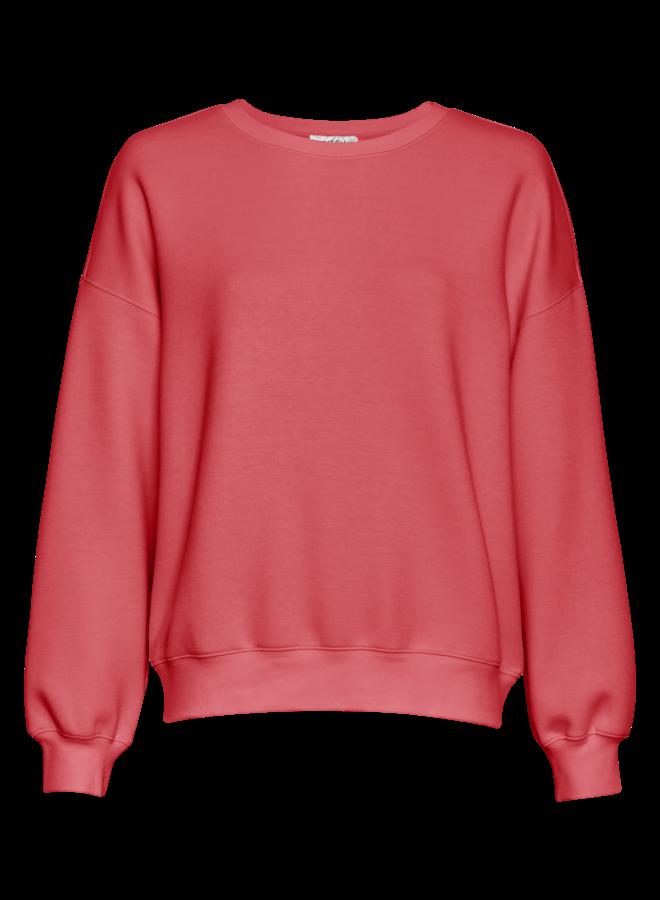 Ima DS Sweatshirt | rose of sharon