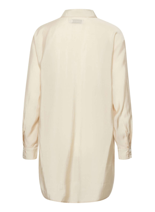 LNClario Shirt LY | oatmeal