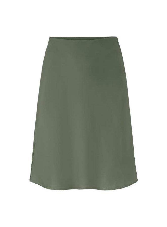 Janie Skirt | sea green