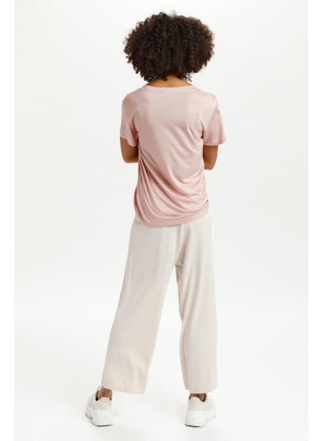 LNMignon T-shirt   shadow grey
