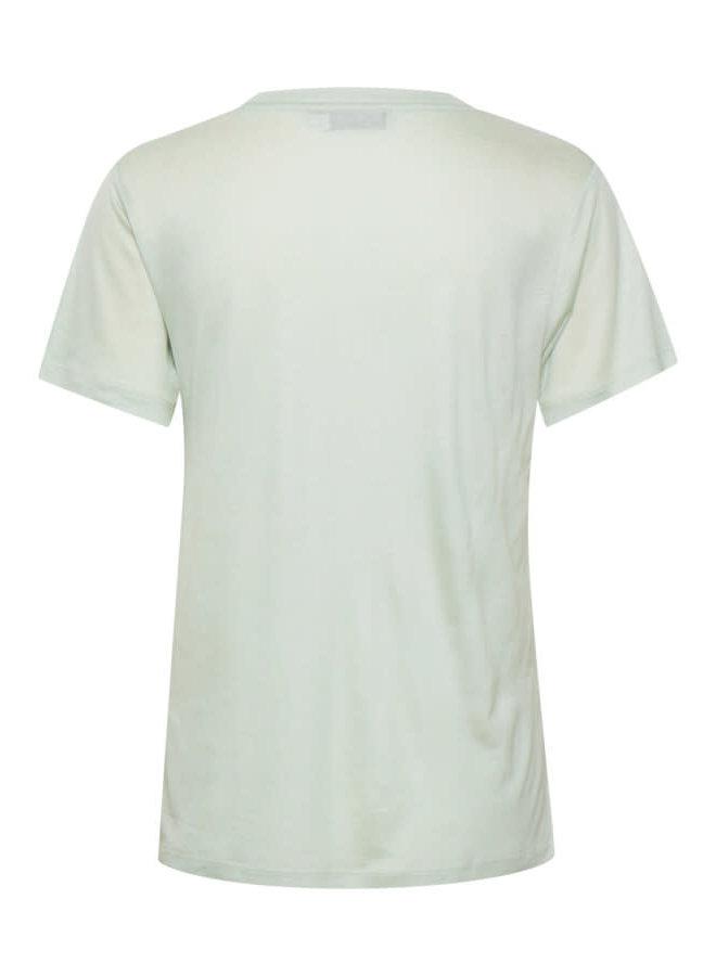 LNMignon T-shirt   mercury