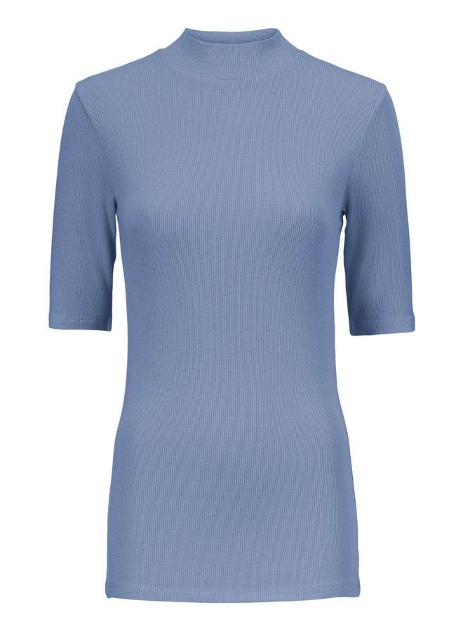 Krown t-shirt | blue mist