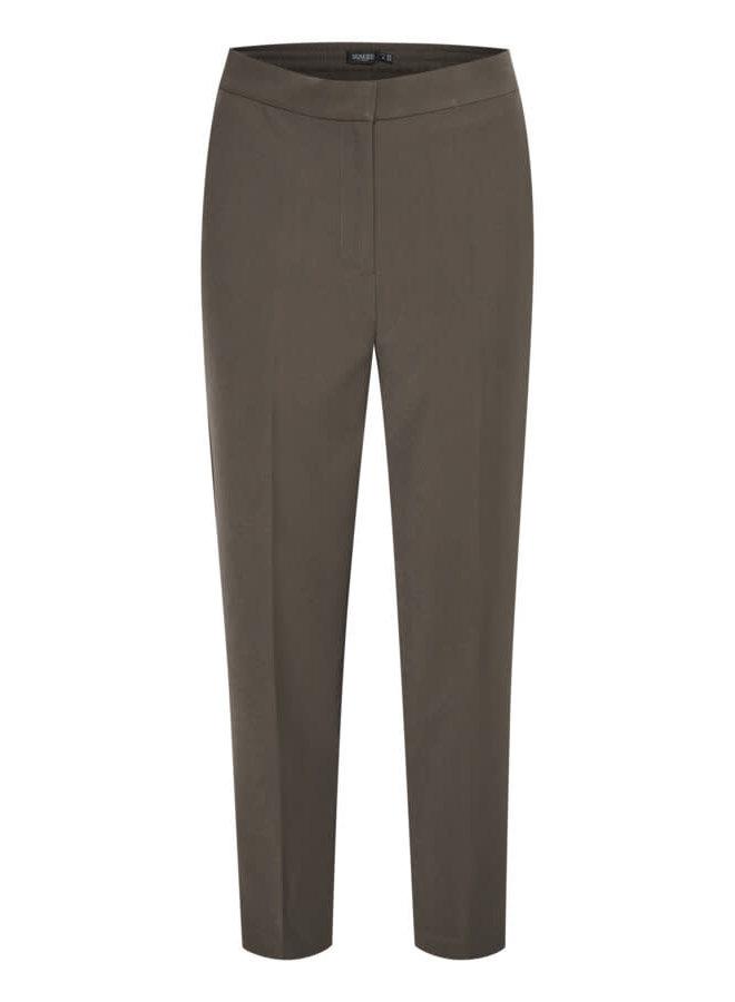 SLNewtona Pants   major brown