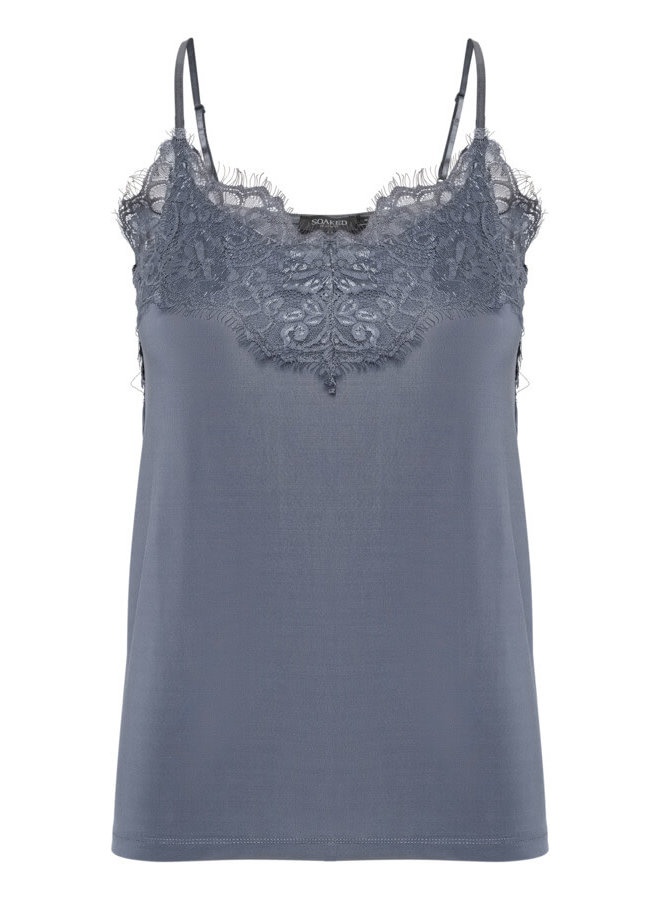 SLClara Singlet   grisaille