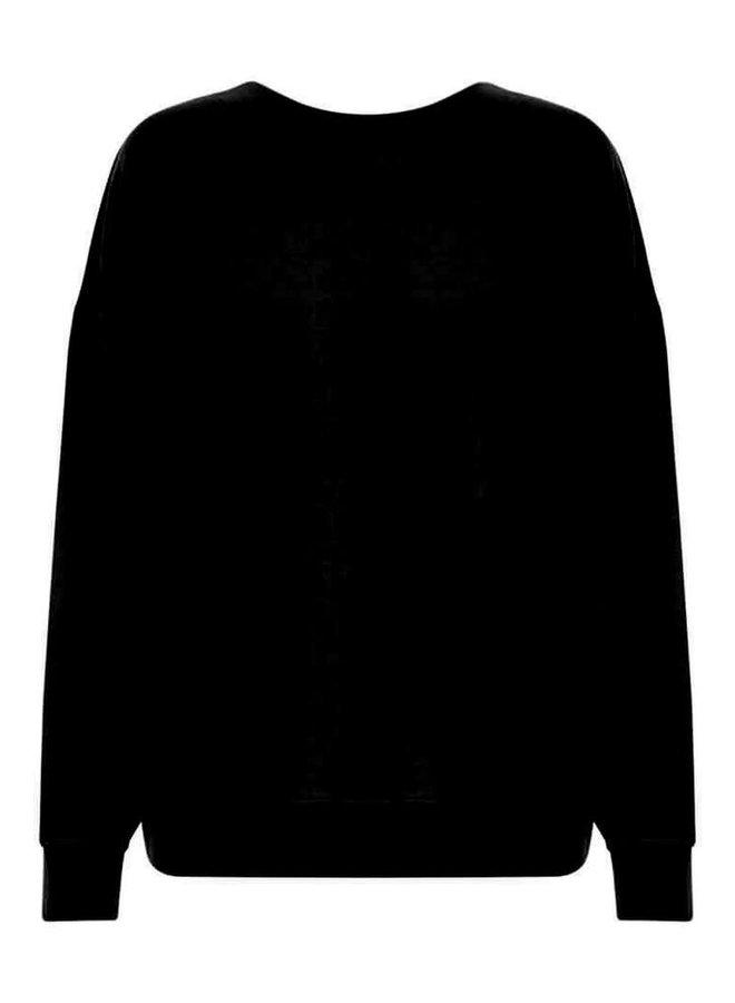 IHKADISON SW | black
