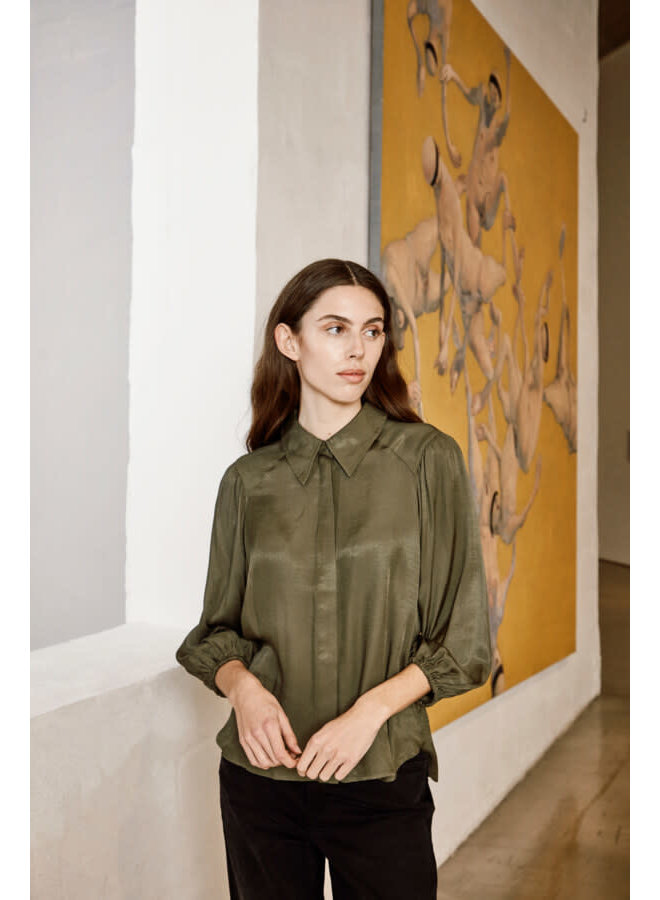 IHCOLORADA SH | ivy green