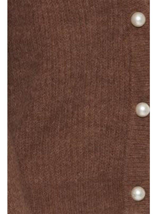 IHMARIN CA2 | mahogany