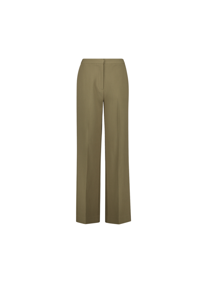 Moore pants| ivy green