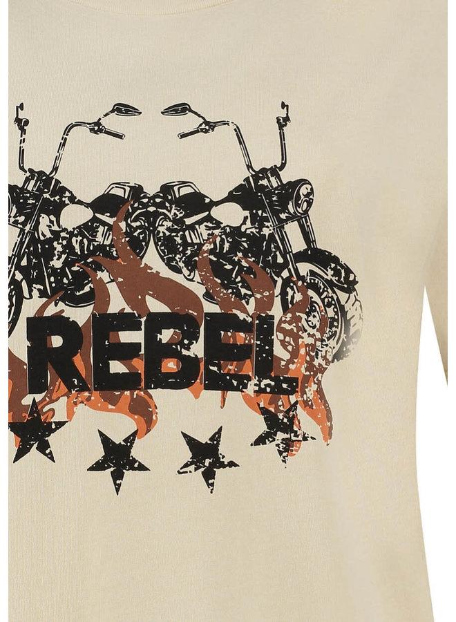 Suri Tee | rebel