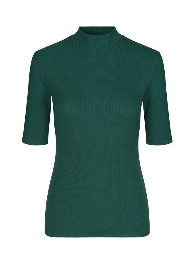 Krown T-Shirt | bottle green