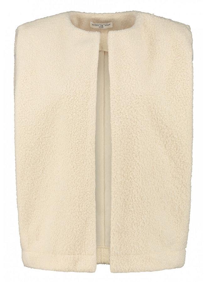 Nana Jacket | off white