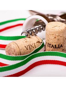 Italiaanse wijn proeverij 25 september