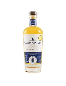 Clonakilty Irish Whisky Clonakilty Single Batch Bottled Double Oak Cask Finished 0,7L