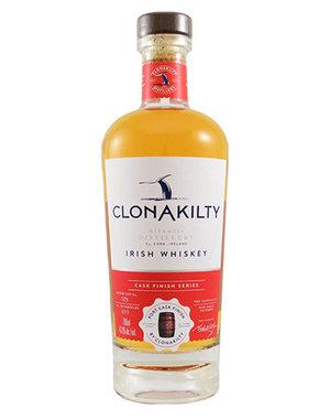 Clonakilty Irish Whisky Clonakilty Port Cask Finished 0,7L