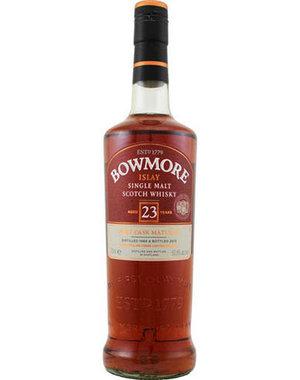 Bowmore Bowmore port Cask matured 23 YO 0,7L