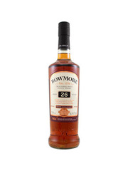 Bowmore Bowmore French oak Barrique 26 YO 0,7L