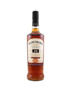Bowmore Bowmore French oak Barrique 26 YO 0,7L