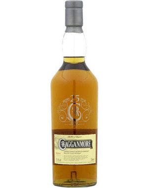 Gragganmore Cragganmore 25YO 0,7L