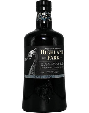 Highland Park Ragnvald Highland Park 1798 0,7L