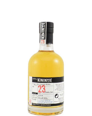 The Kininvie Distillery Kininvie 23YO 0,35L