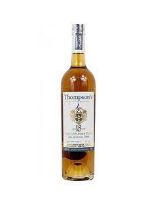 Thompson' s Thompson' s Isle of Arran 1996 18YO 0,7L