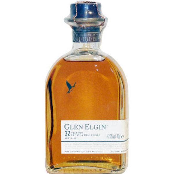 Glen elgin Glen Elgin 32YO 0,7L