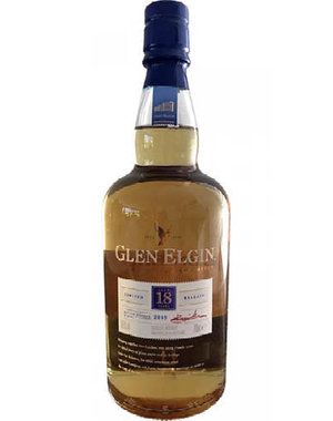 Glen elgin Glen Elgin 18Y0 0,7L