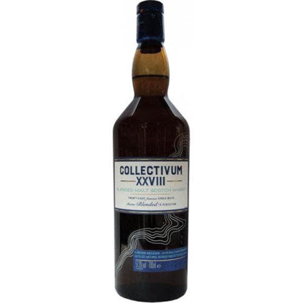 Collectivum Collectivum XXVIII 0,7L