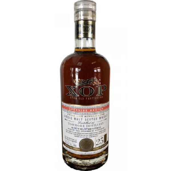 Douglas Laing's Tormore Distillery XOP Douglas Laing's 25YO 0,7L