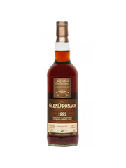 Glendronach Oloroso Sherry Butt The GlenDronach 1992 26YO 0,7L