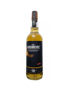 The Ardmore THE ARDMORE 30YO 0,7L