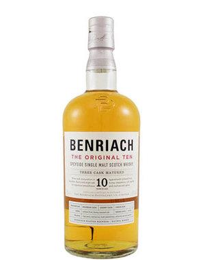 Benriach Benriach 10YO 0,7L