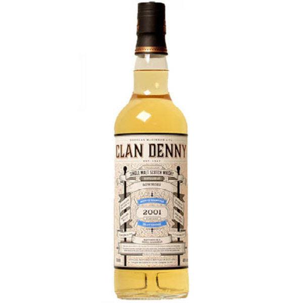 Douglas McGibbon & Co. Clan Denny Bowmore 15YO DMG11803 0,7L