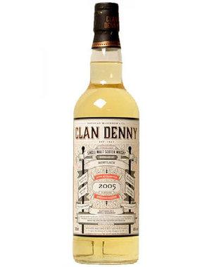 Douglas McGibbon & Co. Clan Denny Mortlach 12YO DMG11798 0,7L