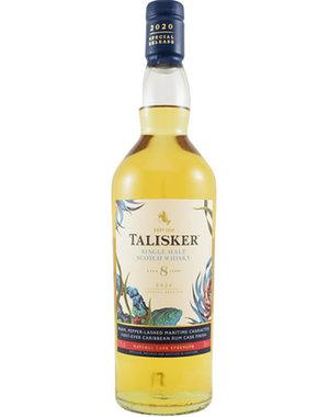 Talisker Talisker 8YO 2020 edition 0,7L