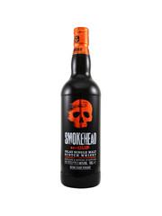 De Monnik Smokehead Rum Rebel 0,7L