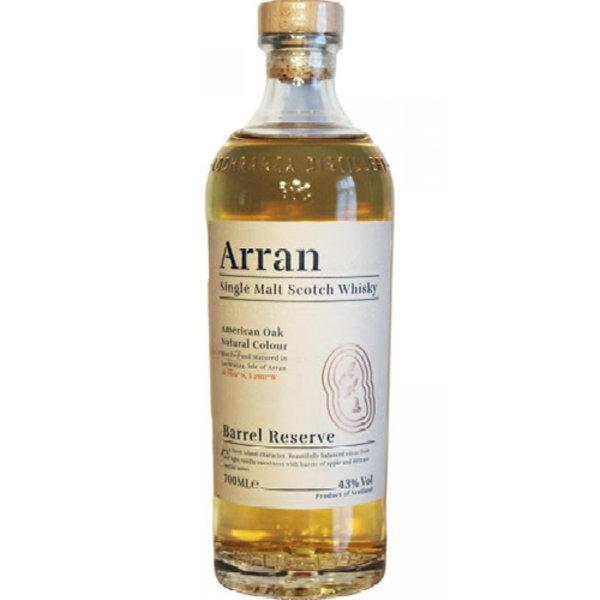 Arran Arran Barrel Reserve 0,7L