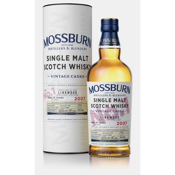 Mossburn no 1 linkwood
