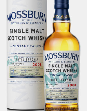 Mossburn Mossburn no9 Royal Brackla