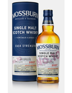 Mossburn Mossburn no10 Auchroisk