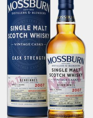 Mossburn Mossburn no11 Benrinnes
