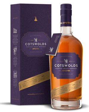 Cotswolds Distillery Cotswolds Sherry Cask