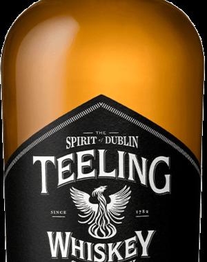 Teeling Whiskey teeling stout cask finish 0,7L