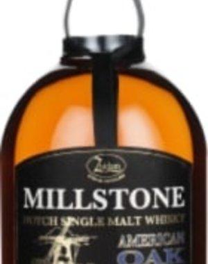 Zuidam Distillers Millstone Single Malt American Oak 0,7L