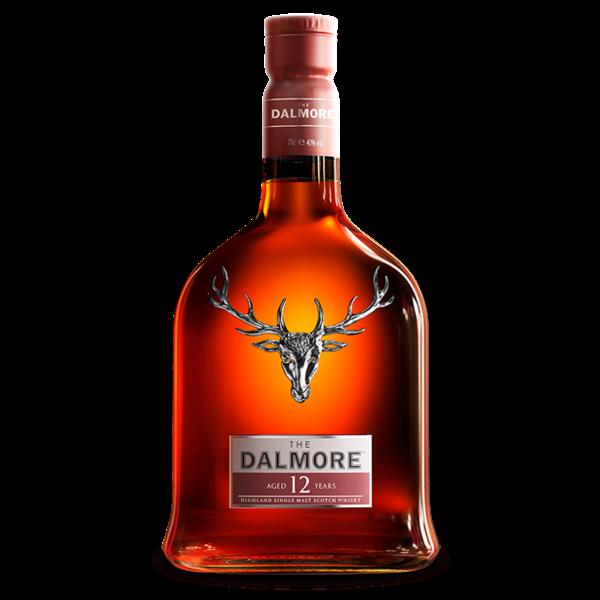 Dalmore Dalmore 12YO 0,7L